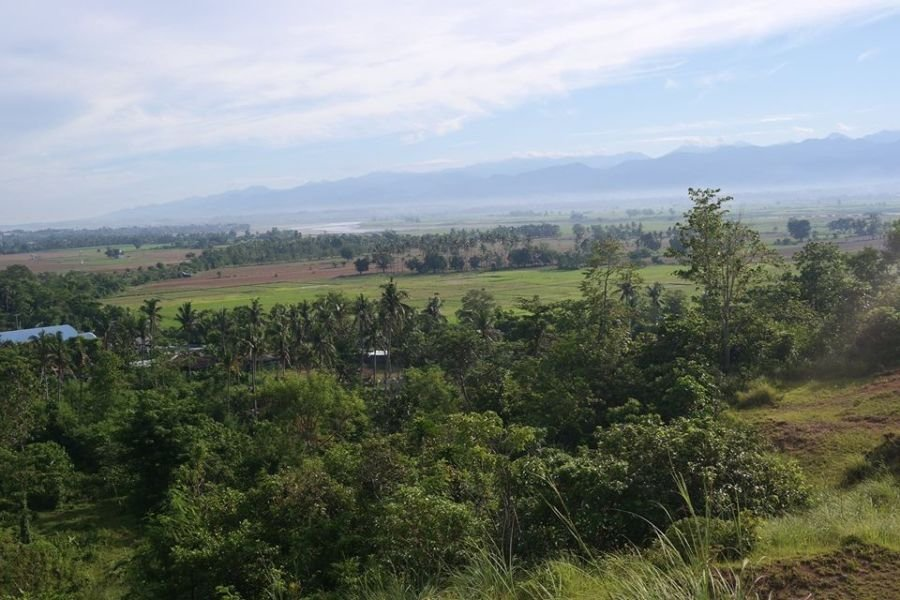 titled lot san felipe, ilagan city, isabela