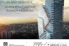Century Spire, Metro Manila - 32 Condos for sale and rent | Dot Property