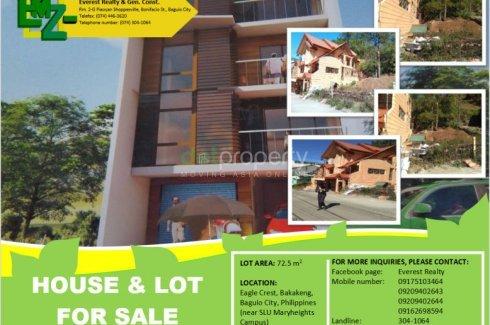 7 Bedroom House for sale in Bakakeng Central, Benguet