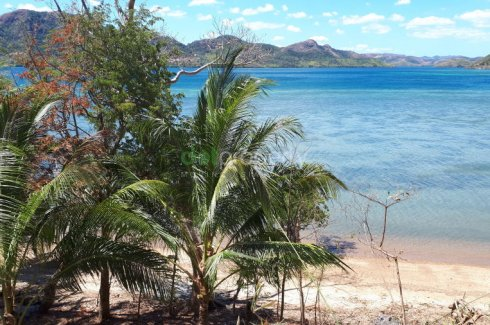 Land For Sale In Decabobo Palawan