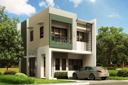 3 Bedroom House for sale in Mira Valley, Antipolo, Rizal