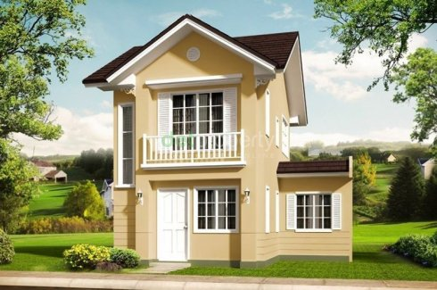 3 Bedroom House for sale in Somerset Lane, Salapungan, Tarlac
