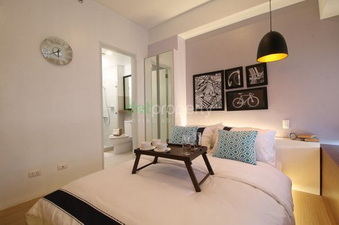 1 Bedroom Condo for sale in The Levels, Alabang, Metro Manila