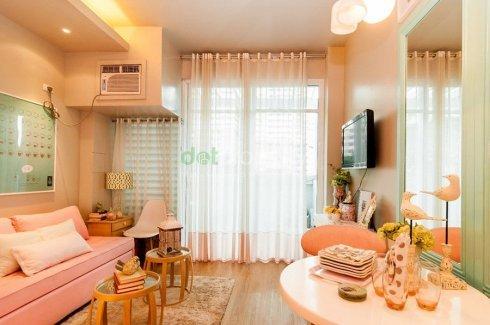 1 Bedroom Condo for sale in The Linear, Makati, Metro Manila