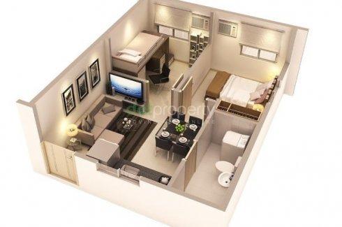2 Bedroom Condo for sale in Futura Vinta, Zamboanga City, Zamboanga del Sur