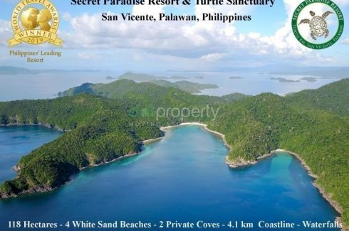 14 Bedroom Commercial for sale in Palawan
