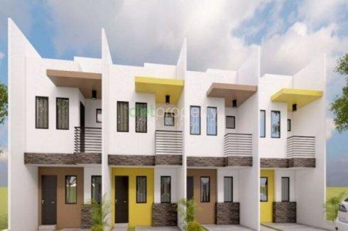 4 Bedroom Townhouse for sale in Cebu