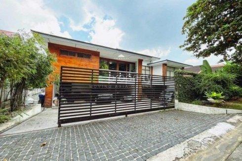 4 Bedroom House for sale in LOYOLA GRAND VILLAS, Quezon City, Metro Manila
