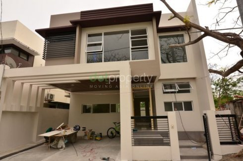 Modern Zen House And Lot In Bf Homes Las Pinas House For Sale In Metro Manila Dot Property