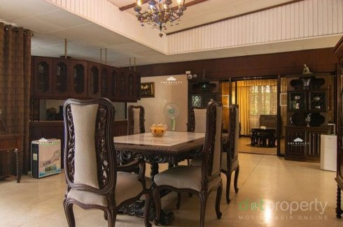4 Bedroom House for sale in West Triangle, Metro Manila