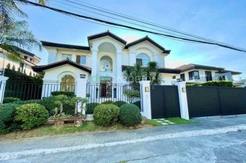 6 Bedroom House for sale in LOYOLA GRAND VILLAS, Quezon City, Metro Manila
