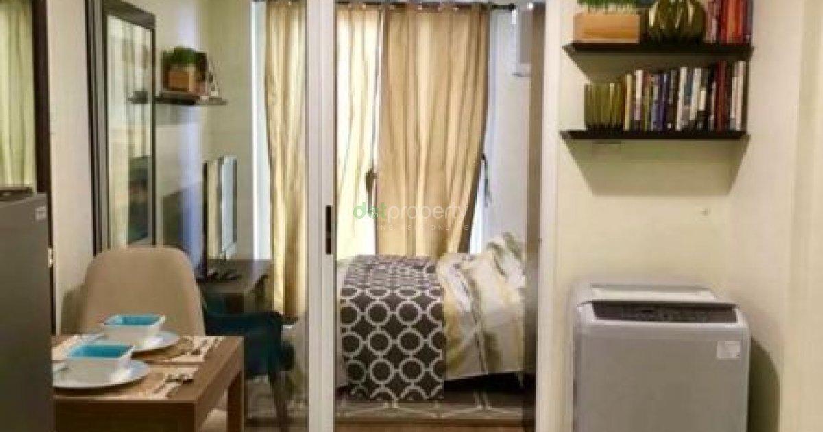 1bedroom 26 Sqm Condo For Sale Near Dlsu St Scholastica Condo For Sale In Metro Manila Dot Property