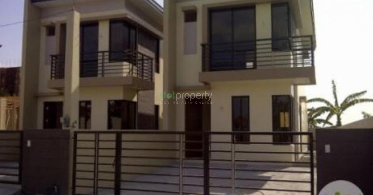 4 bed house for sale in metro manila 4 187 000 1781872 for 0 bedroom house for sale
