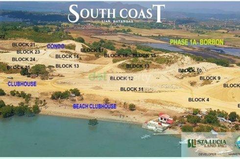 Land for sale in Matabungkay, Batangas