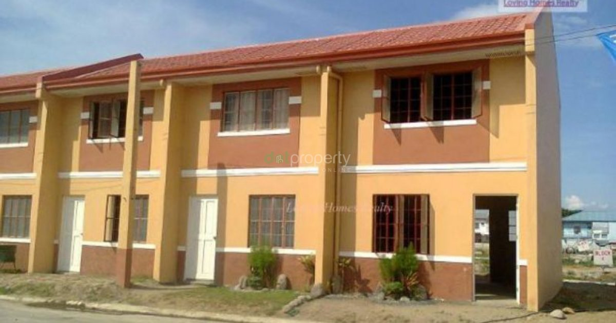 Howard Village Infront Of Sm City Sta House For Sale In Laguna Dot Property