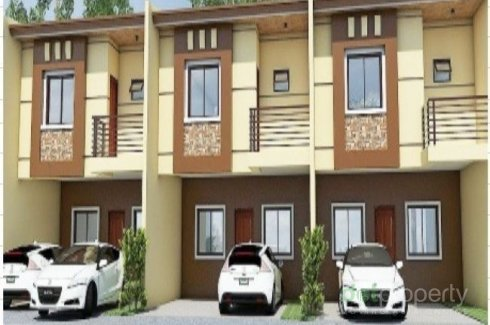 3 Bedrooms Town Houses In Gloria Subdivision Tandang Soraqc