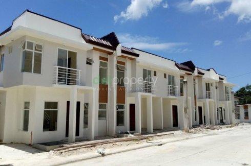 3 Bedroom Townhouse for sale in Velmiro, Tunghaan, Cebu