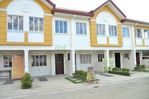 3 bedroom townhouse for sale in cainta rizal rh dotproperty com ph