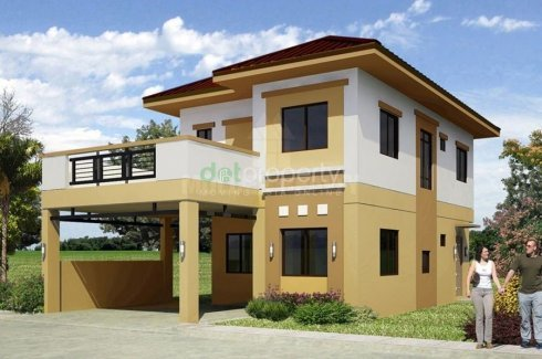 5 Bedroom House for sale in Metrogate Silang Estates, Silang, Cavite