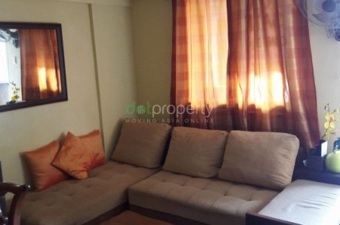 2 Bedroom Condo For Sale In Mayfield Park Residences Pasig Metro Manila