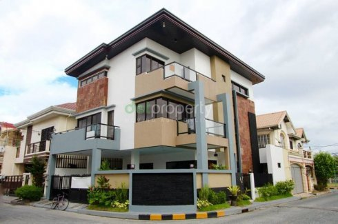 House And Lot With Pool For Sale In Pasig House For Sale In Metro Manila Dot Property