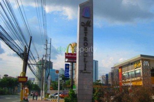 Land for sale in Libis, Quezon City