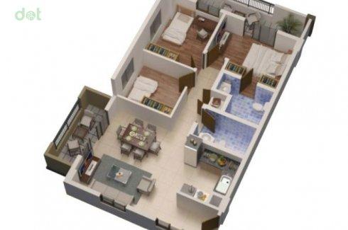 3 Bed Condo For Sale In San Antonio Para Aque 5 500 000 2693489 Dot Property