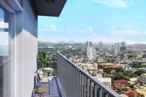 2 Bedroom Condo for sale in Zapatera, Cebu