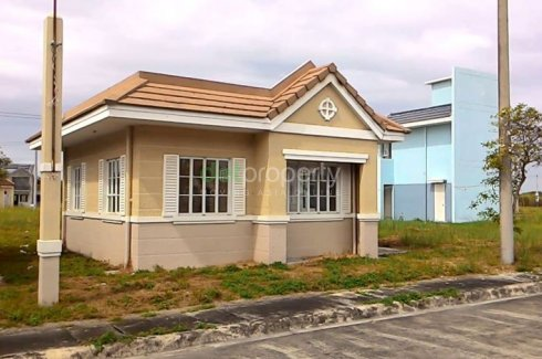2 Bedroom House For Sale In Salapungan, Tarlac