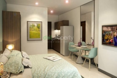 2 Bedroom Condo for sale in Chimes Greenhills, San Juan, Metro Manila