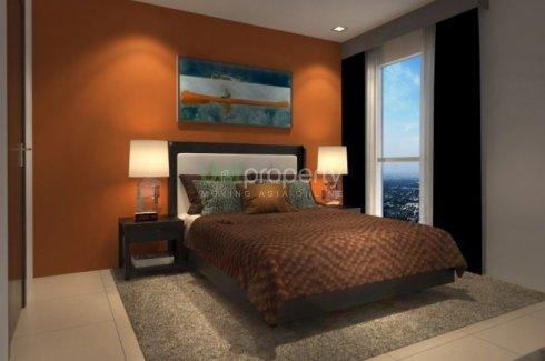 2 Bedroom Condo for sale in Axis Residences, Mandaluyong, Metro Manila