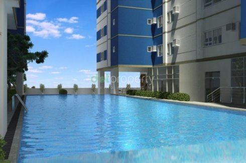 1 Bedroom Condo for sale in The Pearl Place, Pasig, Metro Manila