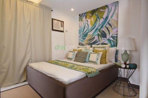 2 Bedroom Condo for sale in Acacia Escalades – Building B, Pasig, Metro Manila