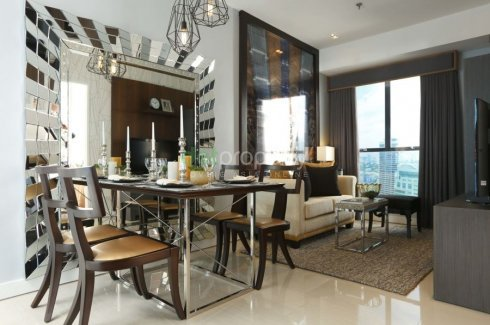 1 Bedroom Condo for sale in The Sapphire Bloc – East Tower, Ortigas, Metro Manila near MRT-3 Ortigas