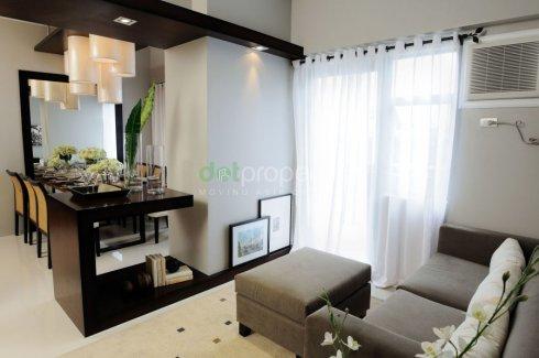 1 Bedroom Condo for sale in The Magnolia residences – Tower D, Quezon City, Metro Manila