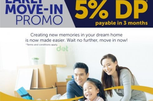 1 Bedroom Condo for sale in The Magnolia residences – Tower A, B, and C, Quezon City, Metro Manila