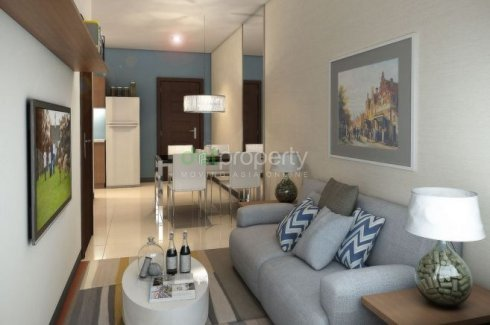 1 Bedroom Condo For Sale In Chimes Greenhills, San Juan, Metro Manila