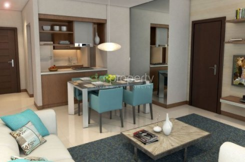 2 bedroom condo for sale in Chimes Greenhills