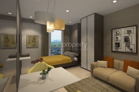 Condo for sale in Axis Residences