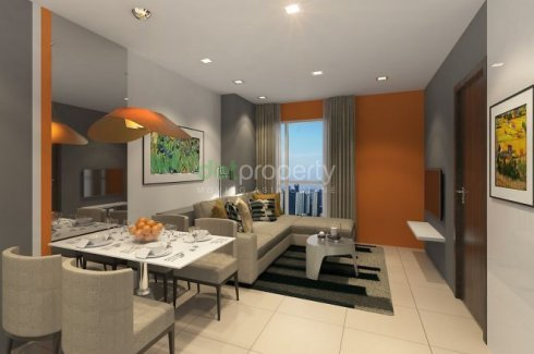 2 bedroom condo for sale in Axis Residences