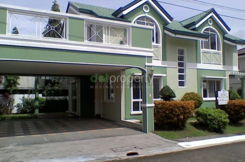 4 Bedroom House for sale in Quezon City, Metro Manila
