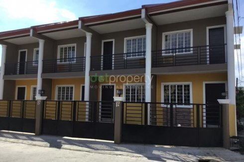 2 bed townhouse for sale in san antonio para aque 3 300 000 2545042 dot property for 2 bedroom house for sale san antonio