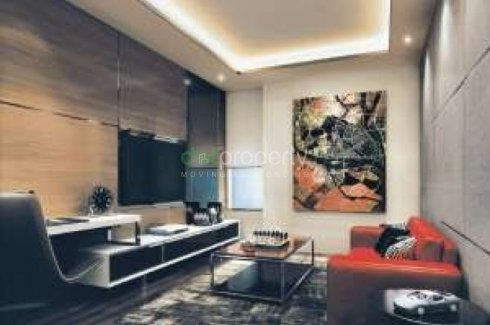 2 bedroom condo for sale in Park Central Towers