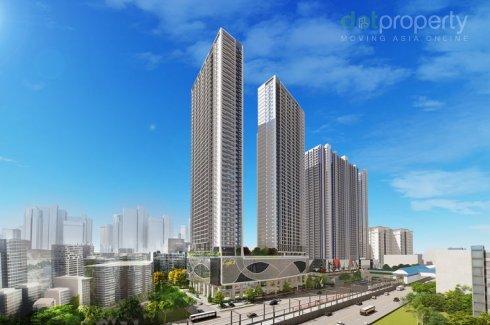 1 Bedroom Condo for sale in Light 2 Residences, Mandaluyong, Metro Manila