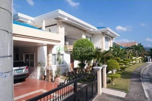 5 Bedroom House For Sale In Pooc, Cebu