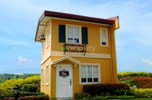 2 bedroom house for sale in Camella Trece