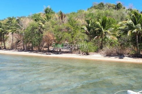Land for sale in Decabobo, Palawan