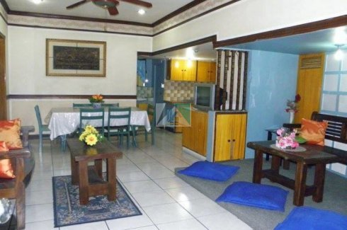 7 Y Transient House Baguio City