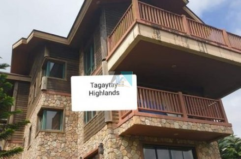6 Bedroom House for sale in Tagaytay, Cavite
