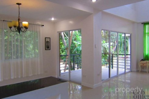 3 bedroom house for rent in Banilad, Cebu City